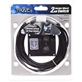 Trac T10115 Anchor Winch Switch Kit
