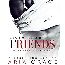 More Than Friends: A Gay For You Short Story