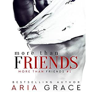 More Than Friends: A Gay For You Short Story Audiobook