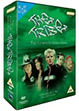 The Tribe: Complete Series Four [7 DVDs] [UK Import]