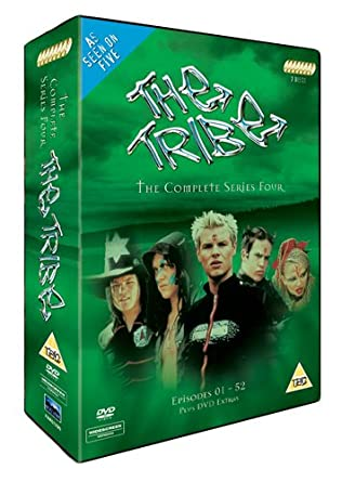 The Tribe: Series 4