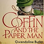 Coffin and the Paper Man | Gwendoline Butler