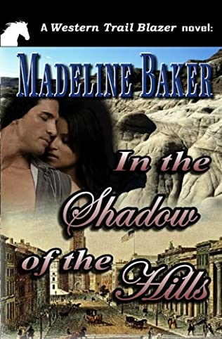 book cover of In the Shadow of the Hills