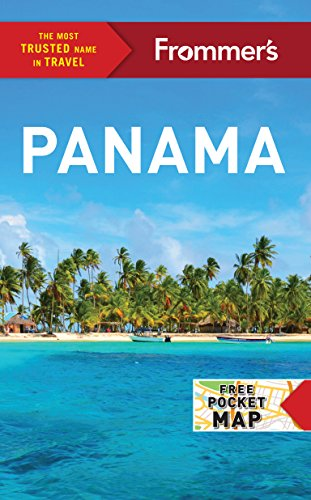 Frommer's Panama (Complete Guide)