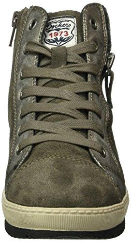 Dockers by Gerli 35ne221-207220 - Zapatillas Mujer Marrón
