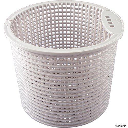 Jacuzzi Basket, Skimmer, OEM Carvin WL, WC, WB - Jacuzzi Skimmer Basket