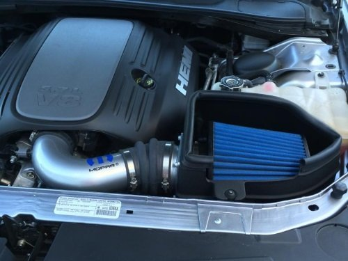 Mopar 77070044AD Cold Air Intake