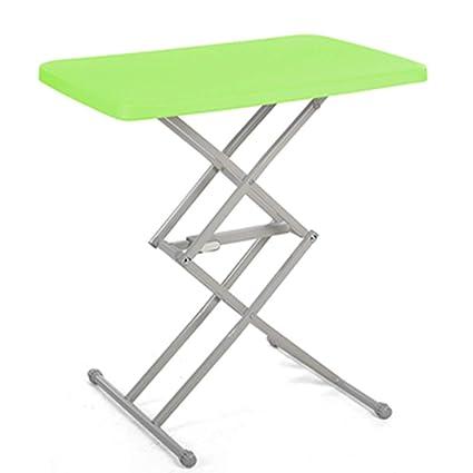 Bseack_Store Wall Table Mesa Plegable Plegable Simple Multifuncional portátil Puede Levantar Barbacoa Picnic, plástico,