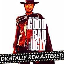 The Good, the Bad and the Ugly - Il Buono, Il Brutto, Il Cattivo (Titles)