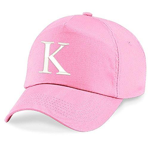 K Bonnet De A Rose Casquette Unisexe 4sold Enfants Fille Letter New Z Cap Brodé Baseball Garçon Chapeau qAWa1wU