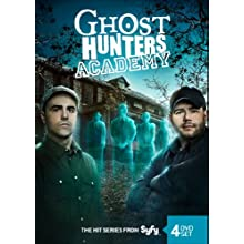 Ghost Hunters Academy (2009)