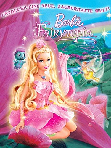 Barbie - Fairytopia Film