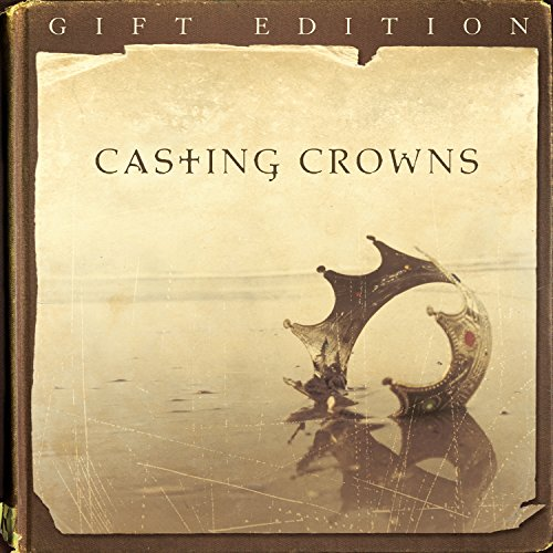 Casting Crowns Gift Edition (W/Dvd) by Provident Distribution Group