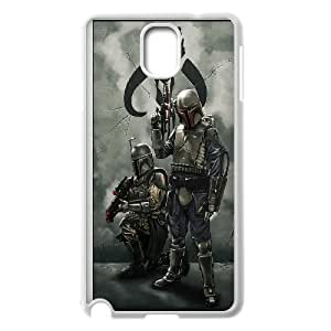 AinsleyRomo Phone Case Star Wars series pattern case For Samsung Galaxy NOTE3 Case Cover *S-WAS3515
