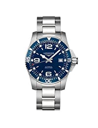 Longines HydroConquest Automatic Blue Dial Stainless Steel Stainless Steel Mens Watch L36424966
