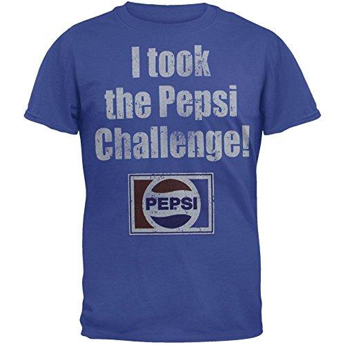 Pepsi Took Challenge T Shirt product image