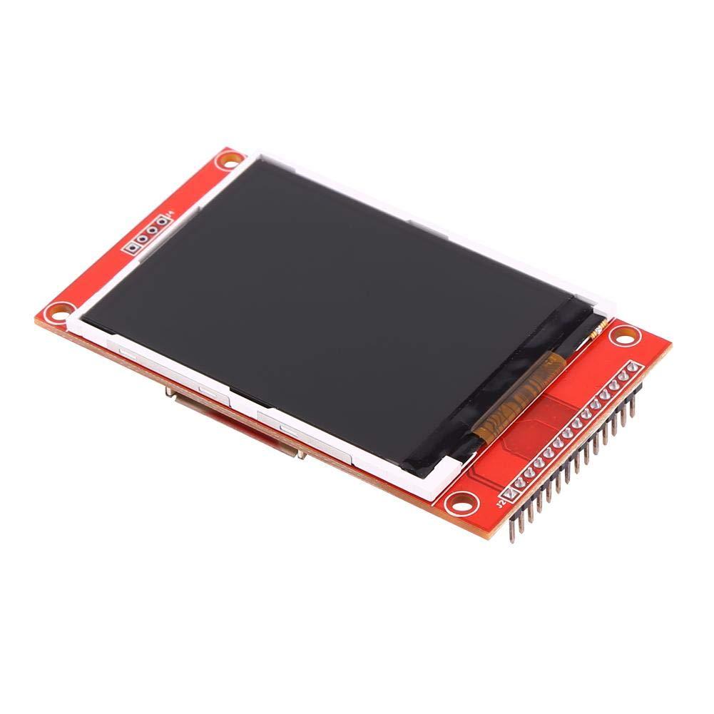 2.8in LCD Display Module 240x320 SPI TFT LCD Serial Port Module with PCB ILI9341 5V//3.3V 2.8 LCD Display