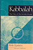 Kabbalah, Perle Besserman and Edward Hoffman, 0760710449