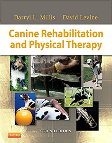 Canine Rehabilitation and Physical Therapy 9781437703092 Small Animal at amazon