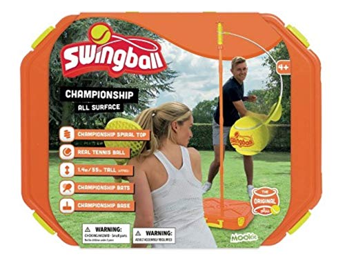(Swingball Championship)