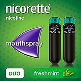 Nicorette Quickmist Duo