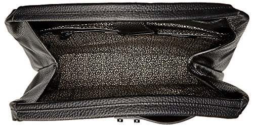 Double Handle Women's Hobo Black Loeffler Randall RnOBw4EB