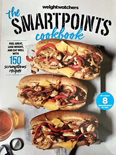 Weight Watchers The SmartPoints Cookbook