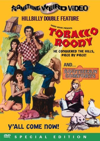 tobacco-roody-southern-comforts-dvd-1971-region-1-us-import-ntsc