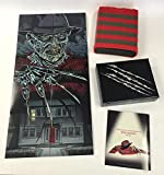 A Nightmare On Elm Street Original Motion Picture Soundtracks - Limited Edition 8-CD