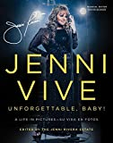 Jenni Vive: Unforgettable Baby! A Life in Pictures/Su vida en fotos  (English and Spanish Edition)