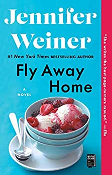 Fly Away Home Jennifer Weiner ebook product image