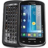 Samsung Stratosphere SCH-i405 4G LTE Android Black - Verizon (Certified Refurbished)