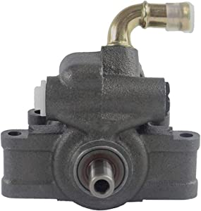 Brand new DNJ Power Steering Pump PSP1125 for 91-03/Ford Mercury Lincoln 4.6L 5.4L SOHC Cu. 281 - No Core Needed