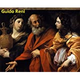 138 Color Paintings of Guido Reni - Italian Baroque Painter (November 4, 1575 - August 18, 1642)