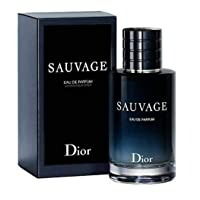 Sauvage by Dior Eau de Parfum Spray, 2 Fl Oz