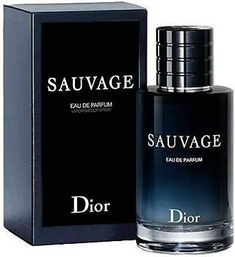 Christian Dior Sauvage Eau de Parfum for Men, 60ml