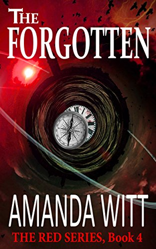 The Forgotten (The Red Series Book 4)