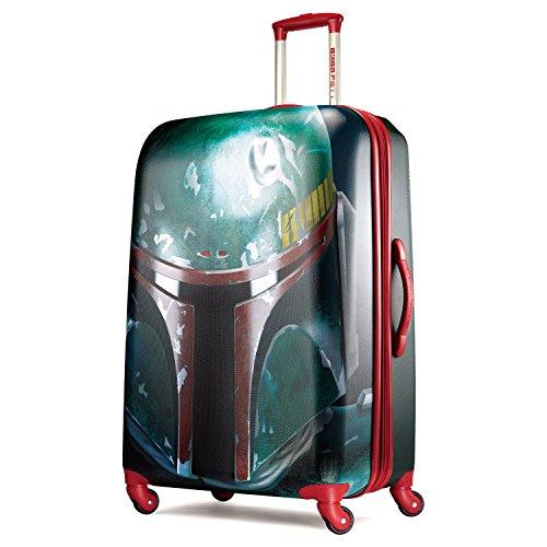 American Tourister Star Wars Boba Fett Hardside Spinner 28