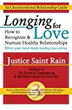 Longing for Love, Justice Saint Rain, 1888547537