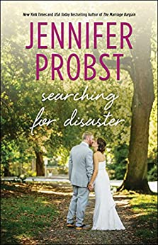 Searching for Disaster by [Probst, Jennifer]