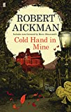 Front cover for the book Cold Hand in Mine by Robert Aickman