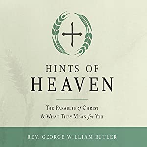 Hints of Heaven Audiobook