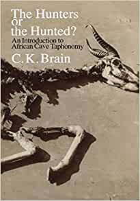 an introduction to the analysis of hunters Encuentra the hunters or the hunted: introduction to african cave taphonomy: an introduction to african cave taphonomy (american bar foundation studies) de ck brain it presents the first thorough analysis of the sterkfontein valley assemblages.