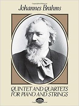 Descargar Libros En Ingles Quintet And Quartets For Piano And Strings Epub En Kindle