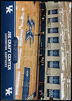 MultiSport MultiSport 2016 Panini Kentucky Wildcats #9 Joe Craft Center