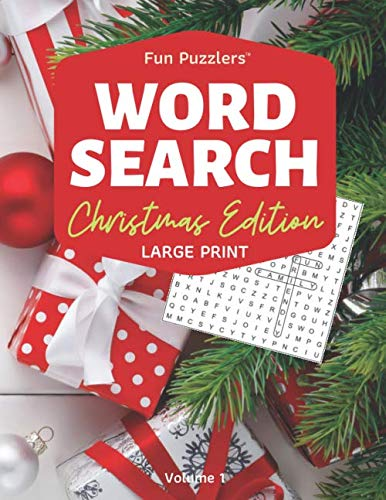 Top 10 best search and find books christmas: Which is the best one in 2020?