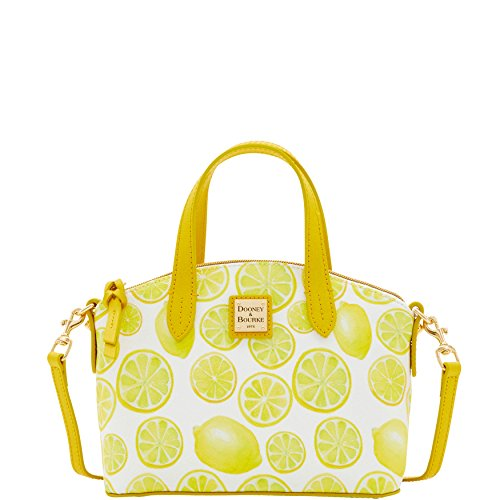 Ruby amp; Bag Dooney Crossbody Bourke Limone Mini UTZOtqO
