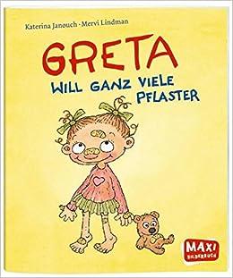 Bilderesultat for Greta pflast