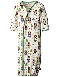 Magnificent Baby Baby-Boys New-Born Hipster Bear Gown