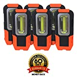 HAYLO Stubby Mini Floodlight (6 Pack)